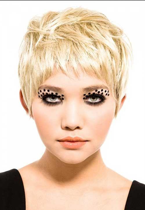 La mayoría de los Amados Peinados para Pelo Corto //  #Amados #corto #mayoría #para #Peinados #pelo