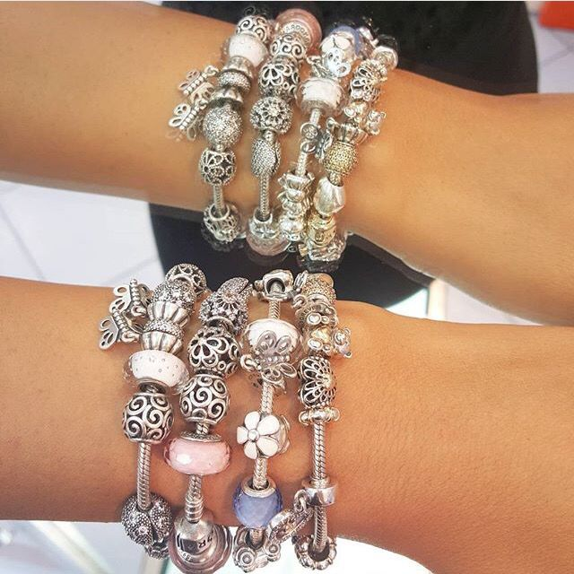 PANDORA Jewelry More than 60% off! 35 USD http://tetther.bzcomedy.site/ click to…