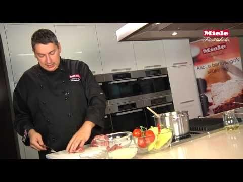 Bácskai rizseshús - YouTube