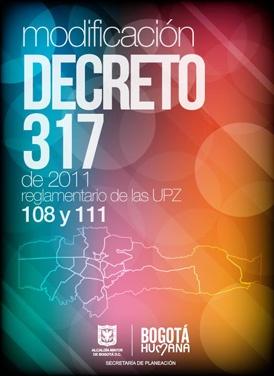 Decreto 317