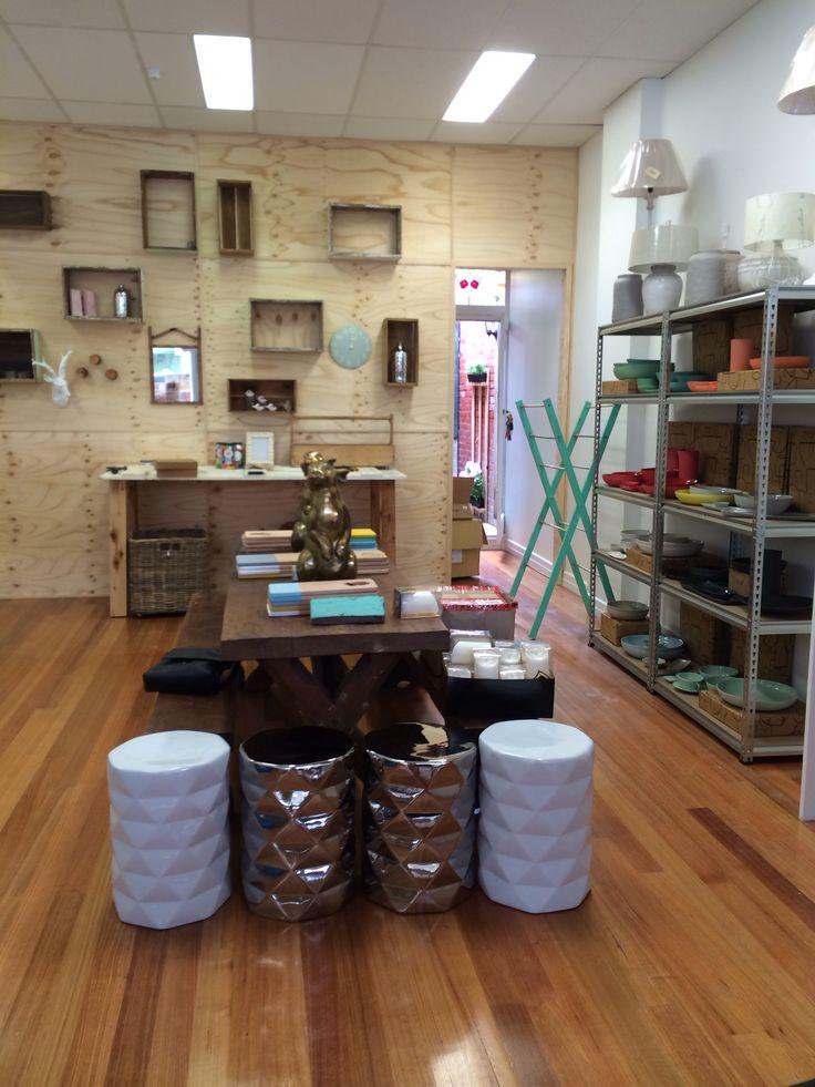 New store in Black Rock Melbourne