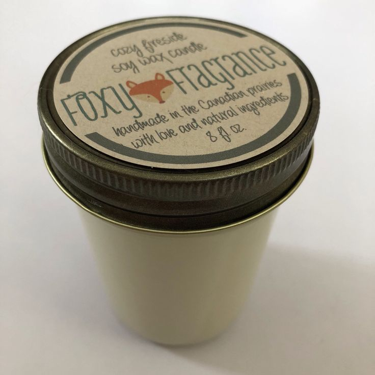 A personal favorite from my Etsy shop https://www.etsy.com/ca/listing/568261719/handmade-cozy-fireside-soy-wax-candle