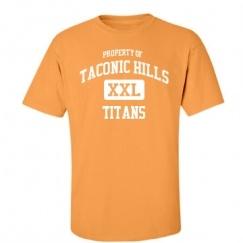 Taconic Hills High School - Craryville, NY | Men's T-Shirts Start at $21.97