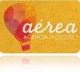 Servicios Aérea Agenica de diseño gráfico logotipos, catálogos, flyers, tarjetas de presentación identidad corporativa México df