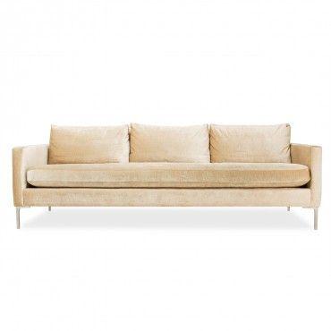 Cobble Hill SoHou0027s Sofa At ABC
