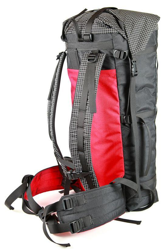 666310ae194 Custom backpack