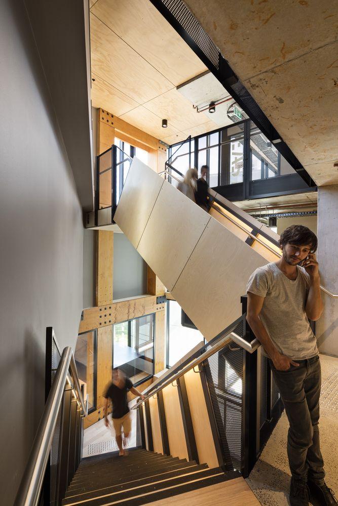 Gallery of RMIT Bundoora West Student Accommodation / RMA - 5