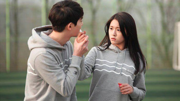 Tak Hanya Nyanyi, Seolhyun AOA Juga Jago Akting, Ini Nih Drama dan Film yang Pernah Dibintangi