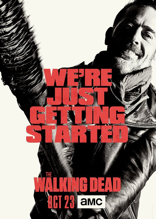NOT READY...NOT EVEN A LITTLE. I WANT TO PRETEND THAT GLENN IS STILL ALIVE. NOT READY TO ACCEPT IT YET.