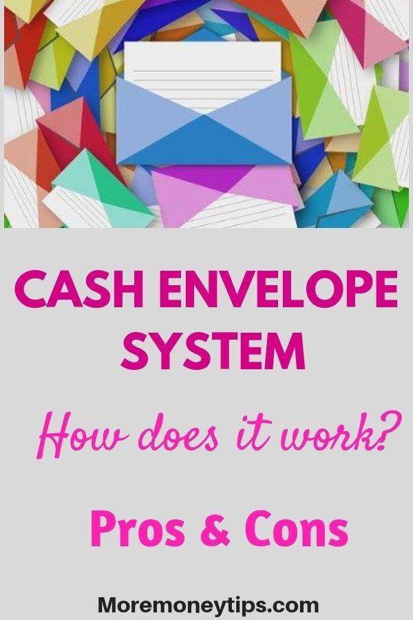 Cash Envelope System – Pros, Cons & Tips