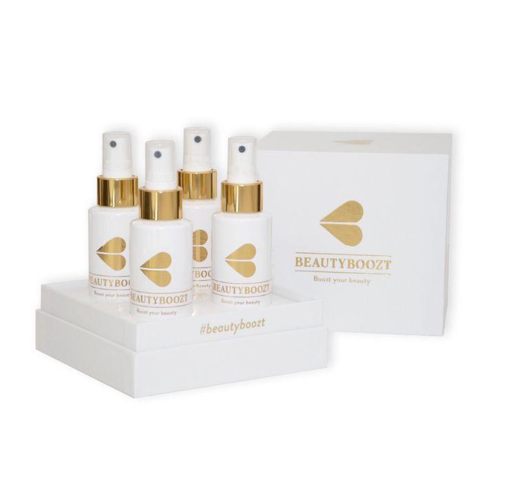 BeautyBoozt innehåller MSM ett organiskt svavel som stärker och vårdar hud, hår och naglar.