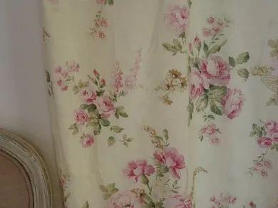 les 25 meilleures id es concernant rideau anglais sur. Black Bedroom Furniture Sets. Home Design Ideas