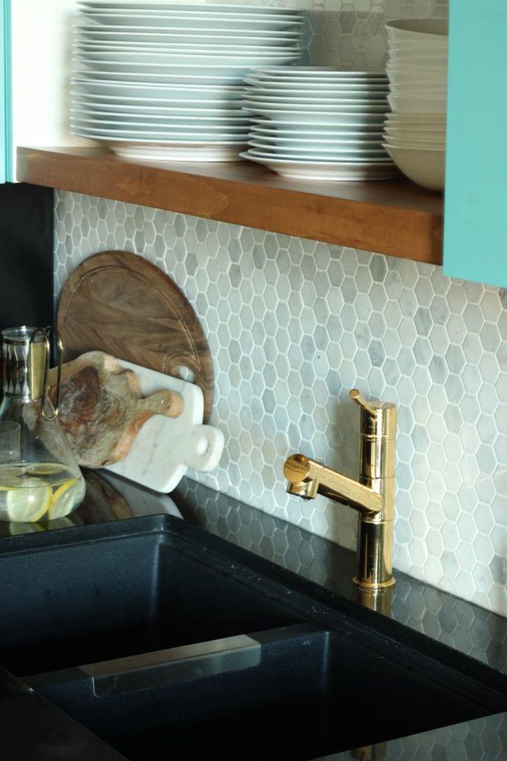 88 best Small Galley Kitchen Ideas images on Pinterest | Kitchen ...