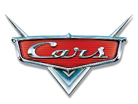 Disney and Pixar – Cars Logo [EPS File]