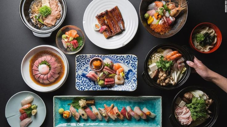 Hong Kong's best new restaurants   ||  One of Hong Kong's biggest draws is its vast array of places to eat. Here are 10 of the most exciting new restaurants to try in 2018. https://www.cnn.com/travel/article/hong-kong-new-restaurants-2018/index.html?utm_campaign=crowdfire&utm_content=crowdfire&utm_medium=social&utm_source=pinterest