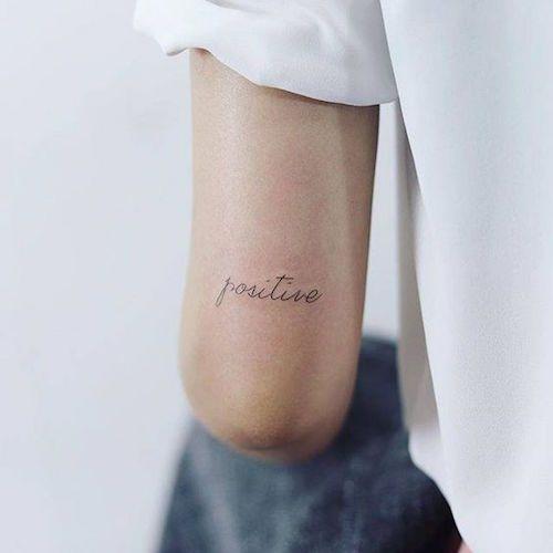 Oltre 180 Idee per Tatuaggi Piccoli e Super Femminili ...