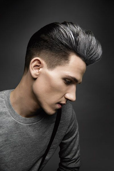 men's thick wavy hairstyles - Google Search | Hair | Pinterest
