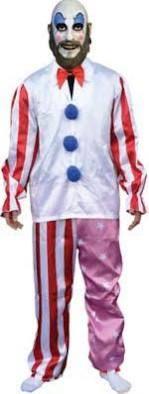 captain spaulding costume - Google Search