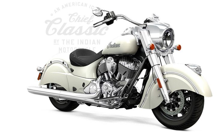 2016 Indian Chief Classic - Abundant power. Restless innovation and an unmistakable style. The stripped down essence of an iconic marque. For more information on our motorcycles, give us a call today at (718) 447-0020 #Motorcycles #NYC #StatenIsland #indianmotorcycles #SINY