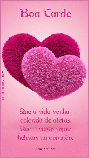 ✿⊱❥ B<3a Tarde!  #Pétalas Soltas