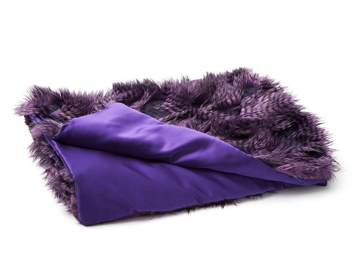 Lux Blanket  Feather Collection