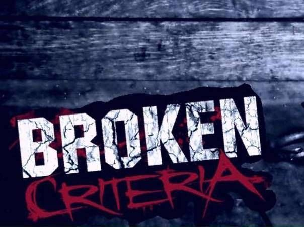 Check out Broken Criteria on ReverbNation