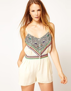 honor playsuit for women