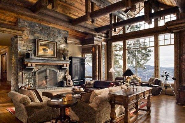 Best Cabin Decor
