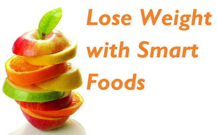 Lose Weight With These Smart Foods Steth News