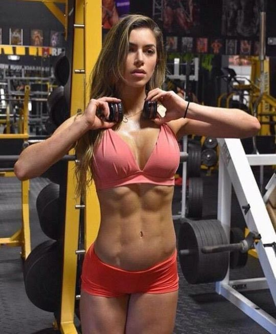 Oh So Sexy & Oh So Fit