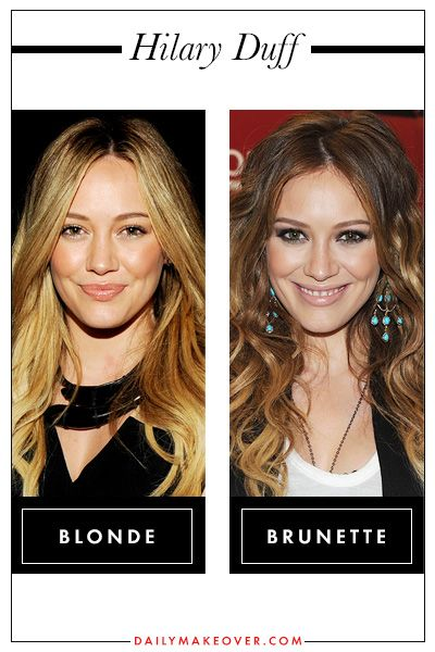Blonde vs. Brunette: The Ultimate Guide to Which Color Is Most Flattering   Daily Makeover