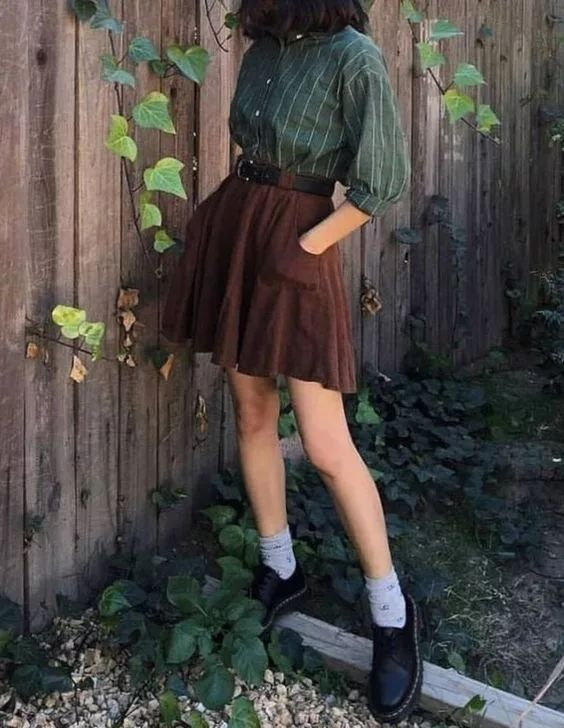 8 Grunge Outfits to shake your closet this season! – Lynn's Fashion Guide