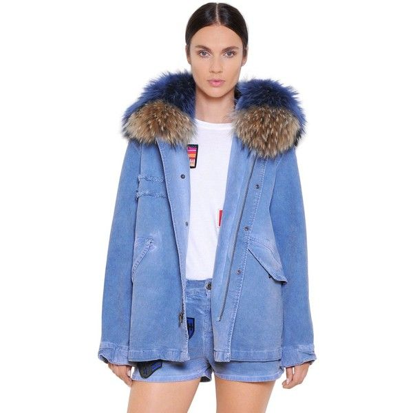 The 25  best Blue parka ideas on Pinterest | Ankle boots outfit ...