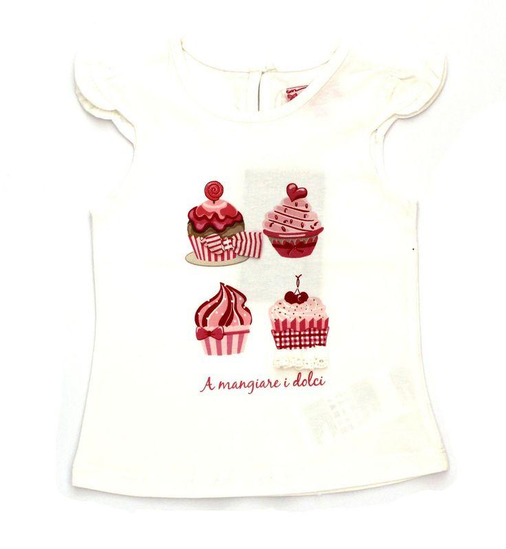 Munchkin and More - Cupcake print shirt, $17.99 (http://www.munchkinandmore.com.au/cupcake-print-shirt/)