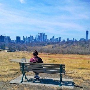 Riverdale Park East, Toronto
