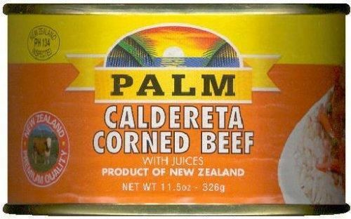PALM CORNED BEEF CALDERETA - cheap PALM CORNED BEEF CALDERETA and ...
