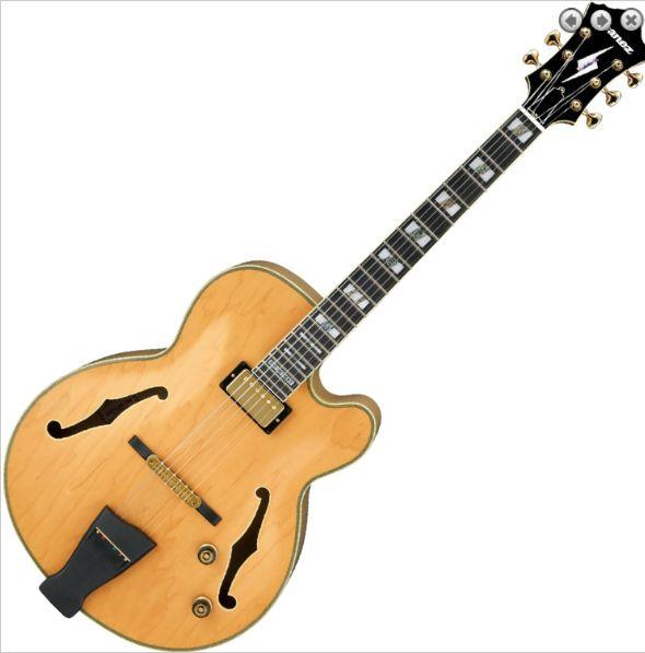Guitare électrique Ibanez PM200 NT 2652,00 € livré le moins cher #olé