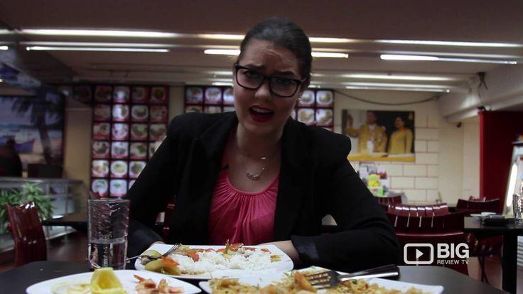 Thai Express a Restaurants in Wellington serving Thai Food