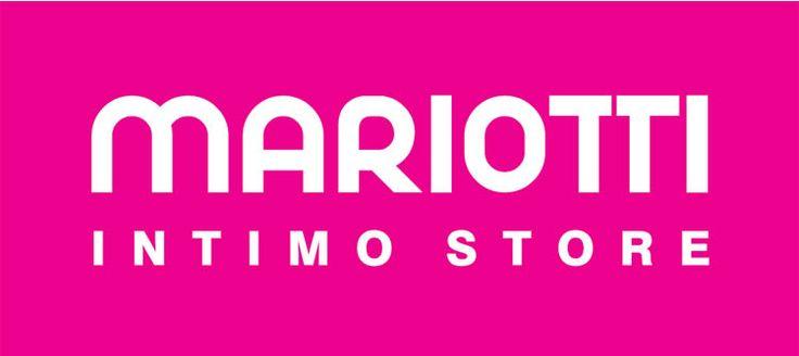 Restyling di logo aziendale di tipo tradizionale classico, riproposto in chiave moderna su sfondo di impatto color magenta.