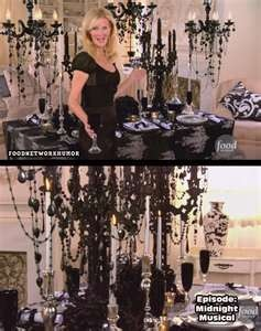 Love Sandra Lee Tablescapes!