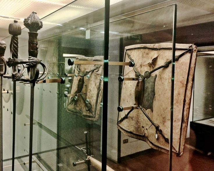 Museo Civico Medievale, Bologna