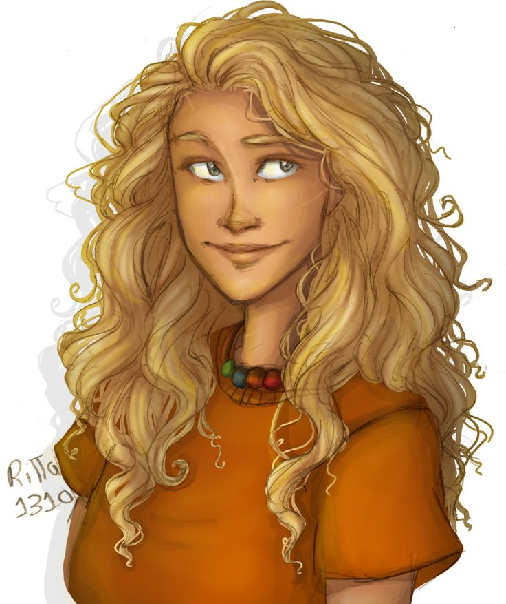 17 Best Images About Annabeth Chase On Pinterest
