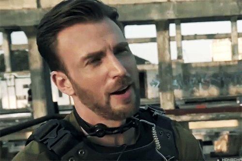 Afternoon Tea - Chris Evans Call of Duty Online Live Action Movie...