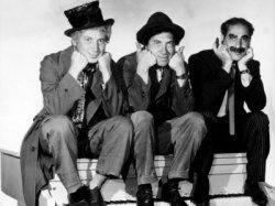 Glimpse into the past with movie trailers from some of the greatest comedy movies of all time. Ever wonder what the trailer for a Marx Brothers movie was like?  How about the movie trailer for Caddyshack?  You can watch those and many more on this site.