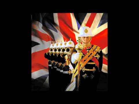 Heart of Oak / A Life on the Ocean Wave / Prelude & Sunset - H.M. Royal Marines Band - YouTube