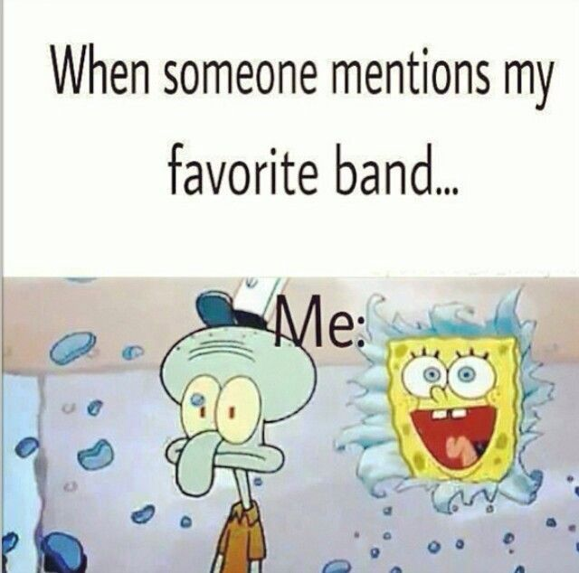Breaking Benjamin, big bang, exo, three days grace, panic at the disco, mcr, bvb, bap