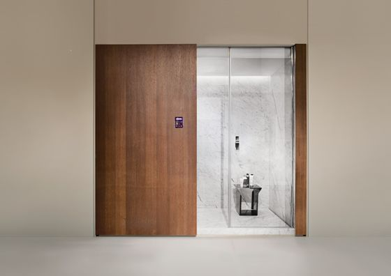 The Big Picture: Leading Italian manufacturer Makro's total bathroom programme