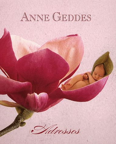 Beautiful Anne Geddes photography .......