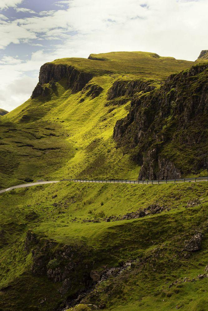 Isle of Skye / Scotland. #wanderlust  http://opo.do/HKyb