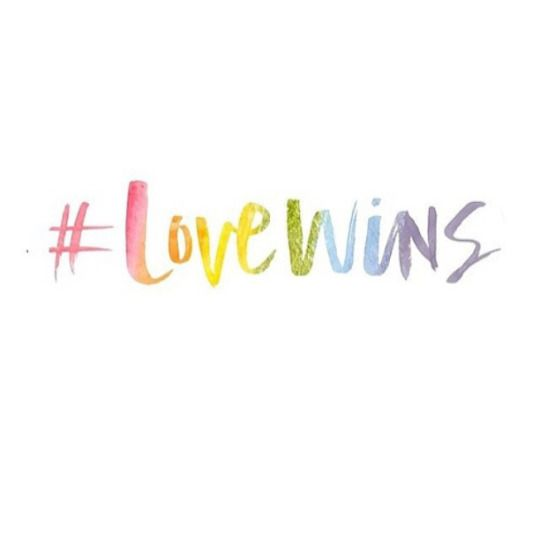 Love Wins Quotes Amusing 72 Best Quotes Images On Pinterest  The Words Thoughts And Truths